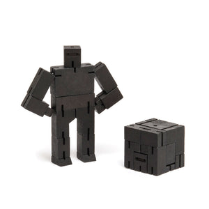 CUBEBOT® Micro | 3D PUZZLE ROBOTER | David Weeks | Areaware - Charles & Marie