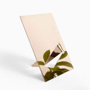 EASY MIRROR Copper | Spiegel | Jamie Wolfond | Good Thing