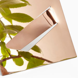 Easy Mirror Copper - Spiegel von Jamie Wolfond für Good Thing - Charles & Marie