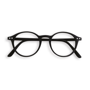 SCREEN READING | Modell #D | Schwarze BILDSCHIRM-BRILLE | IZIPIZI - Charles & Marie