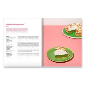 MATCHA A Lifestyle Guide | BUCH | W&P Design