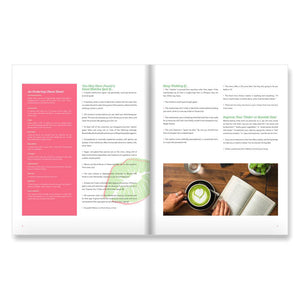 MATCHA A Lifestyle Guide | BUCH | W&P Design - Charles & Marie