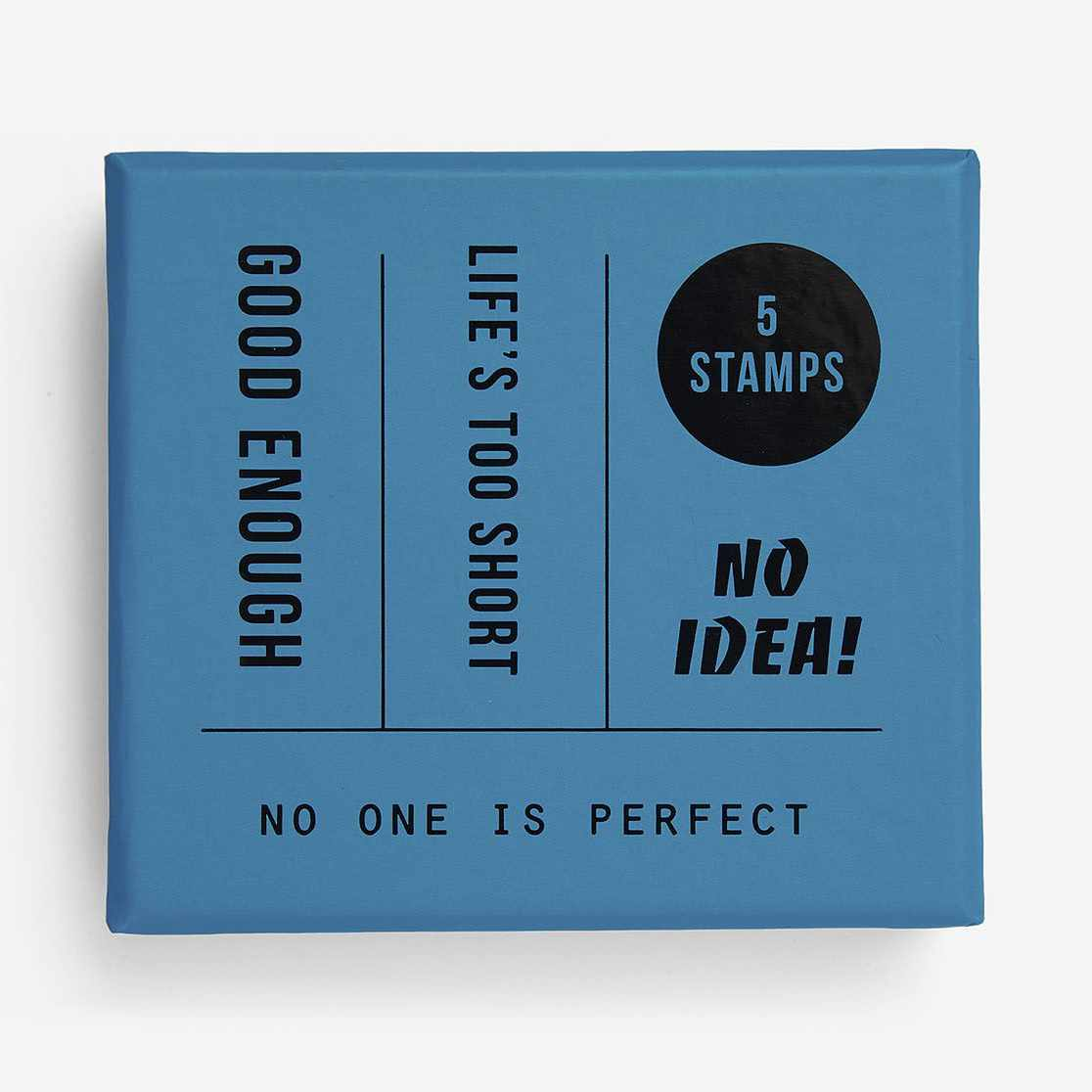 STAMPS OF ENCOURAGEMENT   STEMPEL SET   The School of Life ...