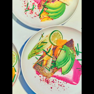 STORY ON A PLATE | The delicate art of plating dishes | BUCH | Gestalten Verlag - Charles & Marie