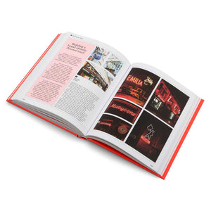 The MONOCLE GUIDE to SHOPS, KIOSKS & MARKETS | BUCH | Gestalten Verlag - Charles & Marie