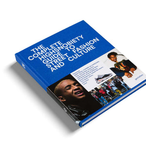THE INCOMPLETE | HIGHSNOBIETY GUIDE TO STREET FASHION AND CULTURE | Gestalten Verlag