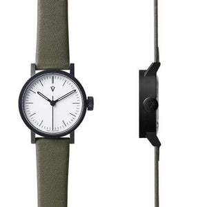 V03P Petite | Kleine DAMEN-ANALOGUHR | David Ericsson | VOID Watches