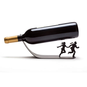 WINE FOR YOUR LIFE | WEINFLASCHENHALTER | Artori Design