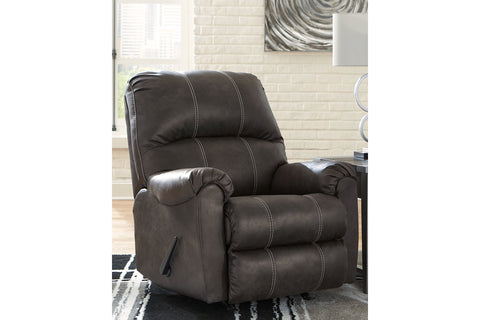 Kincord Midnight Recliner