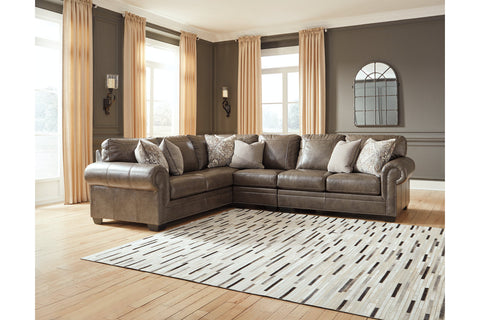 Roleson Quarry RAF Chaise Sectional