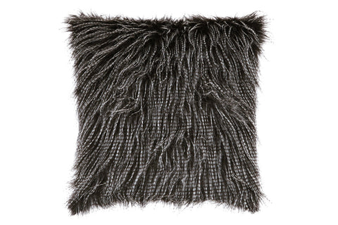 Ryley Black Pillow