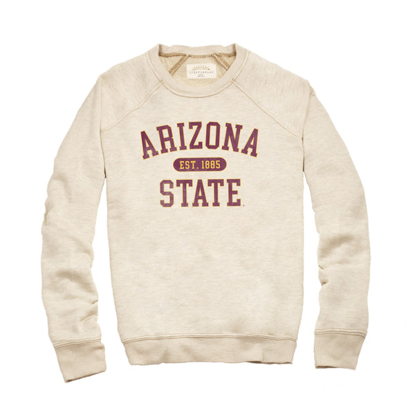 Arizona State Lovely Crew Sweatshirt