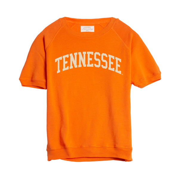 Tennessee Dottie Short Sleeve Sweatshirt