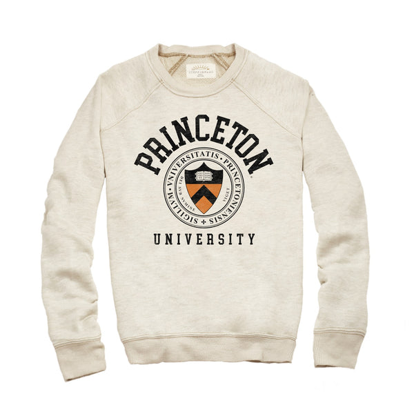 Princeton Lovely Crew Sweatshirt