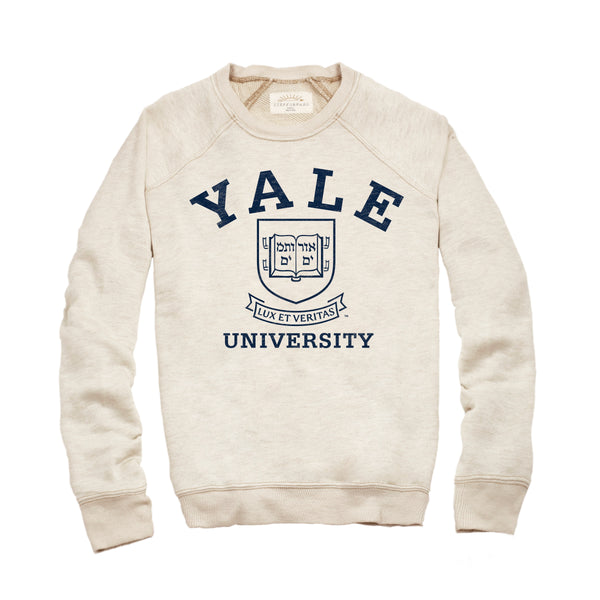 Yale Lovely Crew Sweatshirt