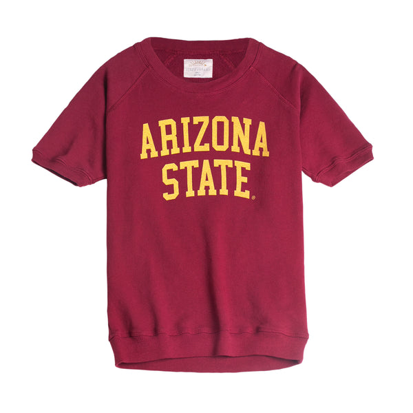 Arizona State Dotti Short Sleeve Pullover