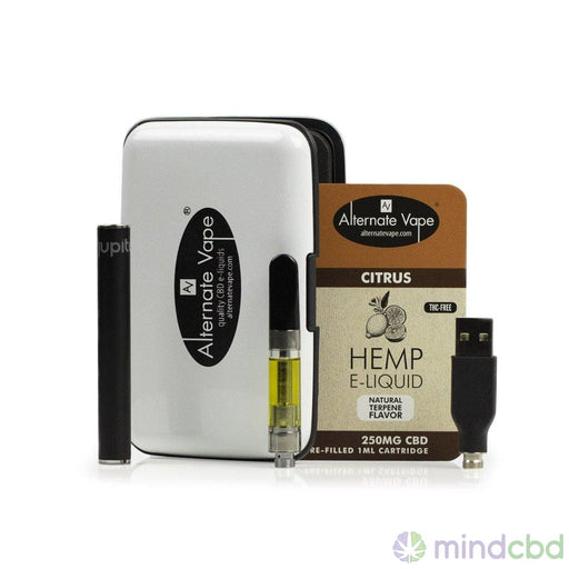Alternate Vape Cbd Vape Kit - Vape Pen