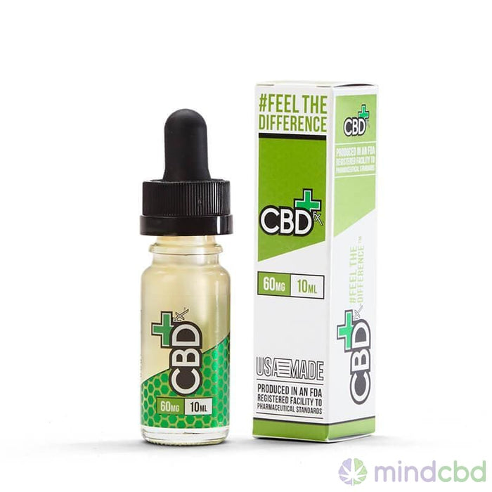 Cbdfx - Vape Juice Additive - 60Mg - Vape Juice