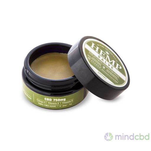 Endoca - Hemp Salve - Skincare