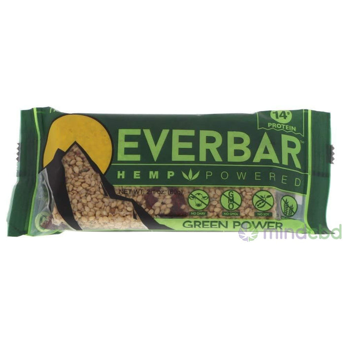 Ever Hemp Bar - Edible