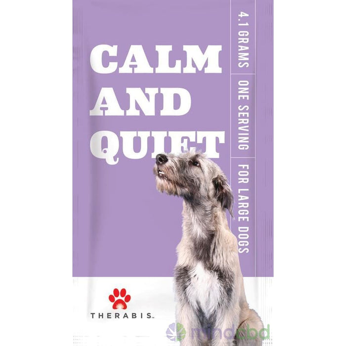 Therabis - Calm & Quiet - Pet