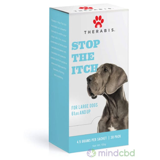 Therabis - Stop The Itch - Pet