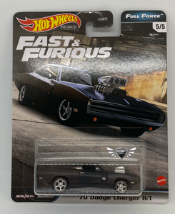 70 Dodge Charger R/T FAST & FURIOUS #5
