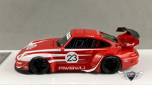 Load image into Gallery viewer, 911 (993) RWB WU FuelMe