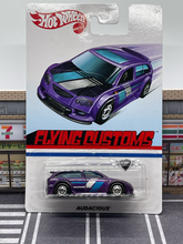 Load image into Gallery viewer, Flying Customs Set Of 8 Hot Wheels Target Exclusive
