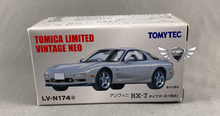 Load image into Gallery viewer, RX-7 Type R Tomica Limited Vintage NEO LV-N174a (NEW)