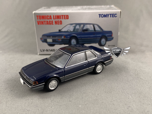 Honda Prelude XX Tomica Limited Vintage NEO LV-N145d (NEW)