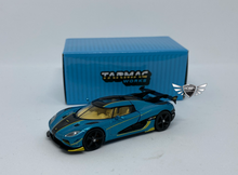 Load image into Gallery viewer, Koenigsegg Agra RSR Tarmac Works