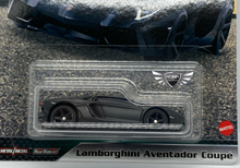 Load image into Gallery viewer, Lamborghini Aventador Coupe FAST & FURIOUS EURO FAST #3 Hot Wheels