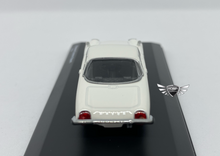 Load image into Gallery viewer, Mazda Cosmo Sport White Japan Exclusives Kyosho