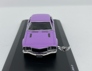 Mazda RX-3 PUR Japan Exclusives Kyosho