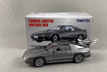 Load image into Gallery viewer, Mazda Savanna RX-7 GT-X Tomica Limited Vintage NEO LV-N192a (NEW)