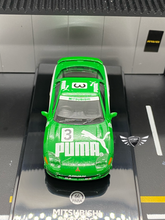 Load image into Gallery viewer, Mitsubishi GTO 3000GT Puma RHD Green Para64