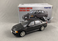 Load image into Gallery viewer, Mitsubishi Lancer Evolution lV Tomica Limited Vintage NEO LV-N186b (NEW)