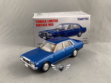 Load image into Gallery viewer, Nissan Laurel 2000GL-6 Tomica Limited Vintage NEO LV-N157 (NEW)