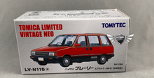 Load image into Gallery viewer, Nissan Prairie Extra Tomica Limited Vintage NEO LV-N115a (NEW)