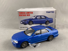 Load image into Gallery viewer, Nissan Skyline 25GT-V Tomica Limited Vintage NEO LV-N170a (NEW)