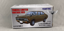 Load image into Gallery viewer, Nissan Violet 1600SSS Tomica Limited Vintage NEO LV-N188a (NEW)