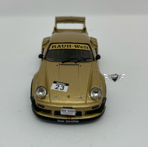RWB 930 Garuda Track Day Version Tarmac Works