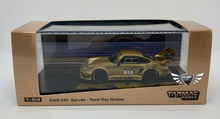 Load image into Gallery viewer, RWB 930 Garuda Track Day Version Tarmac Works