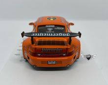 Load image into Gallery viewer, RWB 993 JAGERMEISTER Tarmac Works