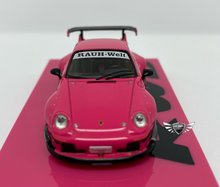 Load image into Gallery viewer, RWB 993 Yves Piaget CHINA SPECIAL Tarmac Works