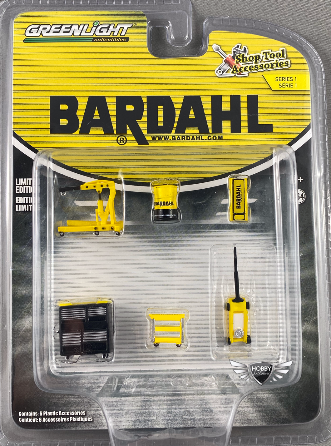 Shop Tool Accessories BARDAHL Greenlight