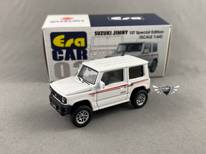 Suzuki Jimmy 1st Special Edition #02 ERA Car