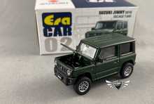 Load image into Gallery viewer, Suzuki Jimny 2018 ERA CAR #02
