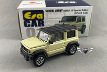 Load image into Gallery viewer, Suzuki Jimny Sierra 1st Special Edition ERA CAR